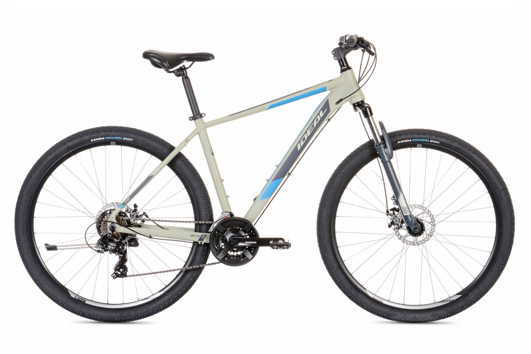 Ideal Orama 427-E10 L Pedelec Bicycle