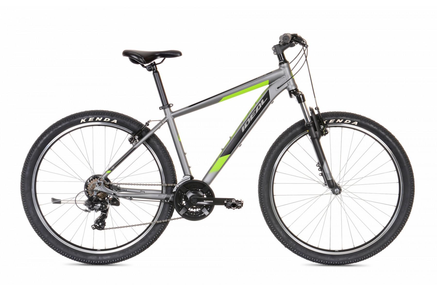 Ideal Orama 427-E10 M Pedelec Bicycle