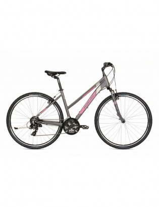Ideal Nergetic L Bicycle